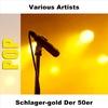 Couverture de l'album Schlager-Gold der 50er - EP