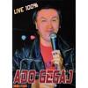 Couverture de l'album Live 100 % (Serbian Music)