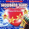 Cover of the album Showband Years - The Love Songs Collection