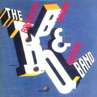 Cover of the track The Brooklyn, Bronx & Queens Band