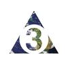 Couverture de l'album Third World Pyramid