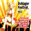Cover of the album Schlager Festival Vol.2