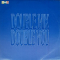 Cover of the track Double Mix - EP