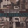 Couverture de l'album Second Generation Bluegrass