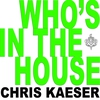 Cover of the album Who's In The House