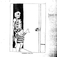 Cover of the track Cerebral Ballzy