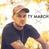 Cover of the album Ty March - EP