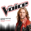 Cover of the album The Old Rugged Cross (The Voice Performance) - Single