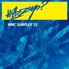 Couverture de l'album Wazzup? Wmc Sampler '13