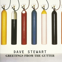 Cover of the track Greetings From the Gutter