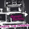 Cover of the album Taste the Poison