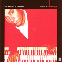 Cover of the track A Taste of Cherry