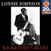 Cover of the album Saint Louis Cyclone Blues (Remastered) - Single