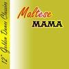 """Couverture de l'album 12"""" Golden Dance Classics: Mama - Single"""