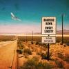 Couverture de l'album Sweet Liberty
