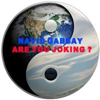 Couverture du titre Are You Joking ? - EP (feat. Caroline Sartore)