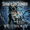 Cover of the album We Are the Broken