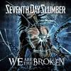 Couverture de l'album We Are the Broken