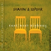 Cover of the album East/West Highway: The Best of Shahin & Sepehr