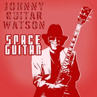 Cover of the track Space Guitar