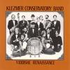 Cover of the album Yiddishe Renaissance