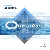 Cover of the track Fair & Square EP