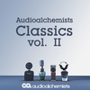 Cover of the album Audioalchemists Classics, Vol. II