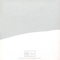 Cover of the track White Sands