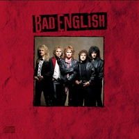 Cover of the track Bad English