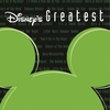 Cover of the album Disney's Greatest, Vol. 1