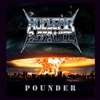 Cover of the album Pounder - EP
