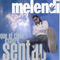 Cover of the track Que el cielo espere sentao