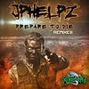 Cover of the album Prepare To Die - EP