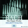 Couverture de l'album Bach: Organ Works