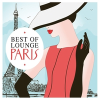 Couverture du titre Best of Lounge Paris, Vol. 2