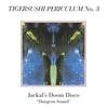 Couverture de l'album Tigersushi Periculum N°3: Dungeon Sound - EP