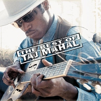 Couverture du titre The Best of Taj Mahal