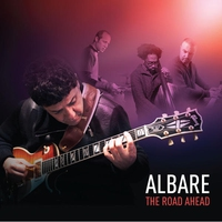 Cover of the track The Road Ahead