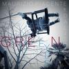 Couverture de l'album Green Eyes (feat. Dalise) - EP