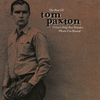 Cover of the album The Best of Tom Paxton: I Can't Help But Wonder Where I'm Bound
