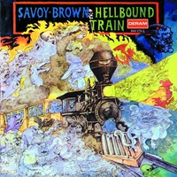 Cover of the track Hellbound Train