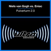 Cover of the track Pulverturm 2.0 (Smax & Gold Remix)