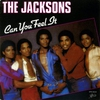 Couverture du titre - Can You Feel It