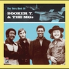 Couverture de l'album The Very Best of Booker T. & The MG's