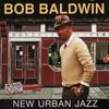 Couverture du titre New Urban Jazz (feat. Della Croche)