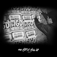 Cover of the track The Gypsy Hill LP