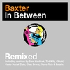 Cover of the album In Between (Remixed)