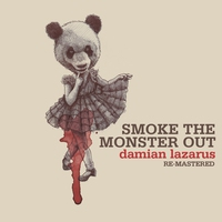 Cover of the track Smoke the Monster Out