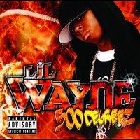 Cover of the track 500 Degreez