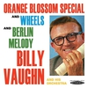 Couverture de l'album Orange Blossom Special and Wheels / Berlin Melody